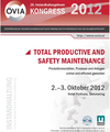 Total Productive and Safety Maintenance