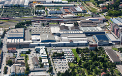 Siemens Mobility Division